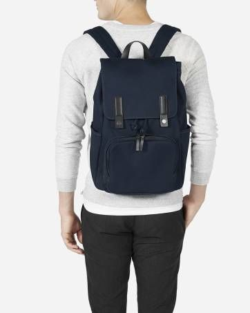 5072d17fb The Modern Snap Backpack - Everlane | Fair Trade Christmas Gift ...