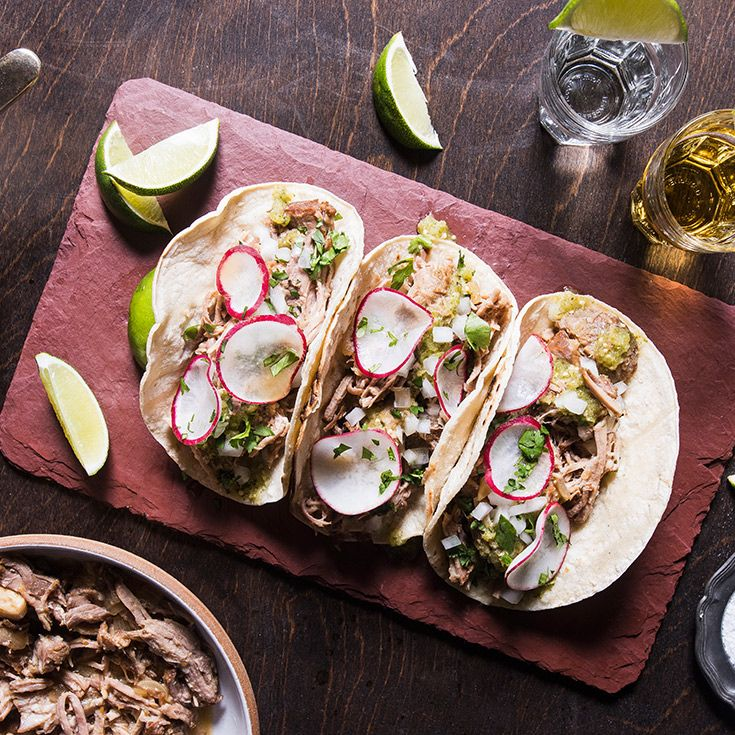 chicken carnitas recipe authentic mexican
