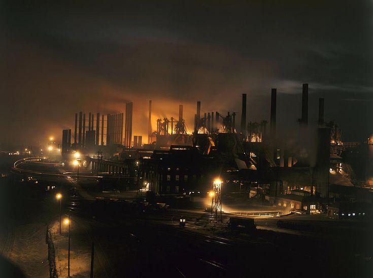 blast-furnaces-of-a-steel-mill-light-j-baylor-roberts.jpg 900×671 pixels