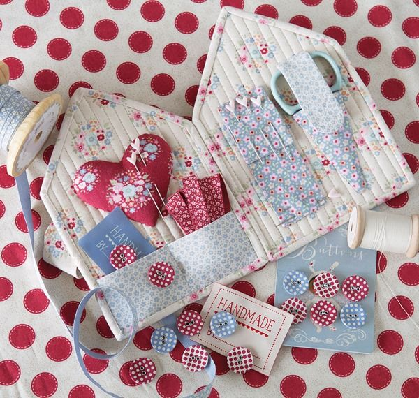 Tilda is always 'perfectly imperfect' - Shabby Art Boutique