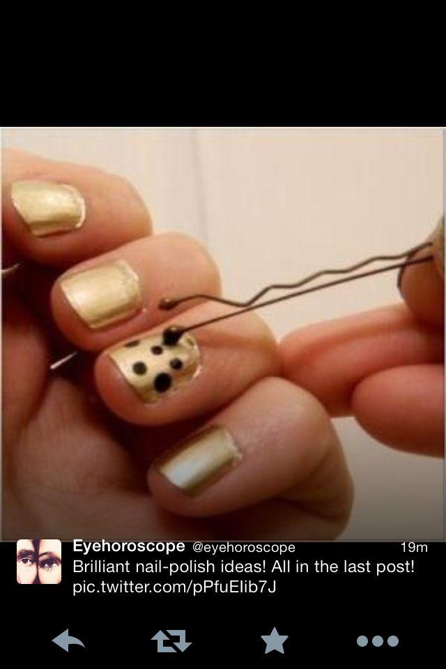 Great new idea must try it!