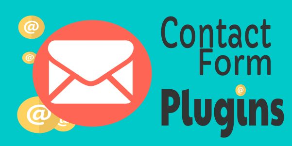 A list of the best Contact Form plugins for WordPress