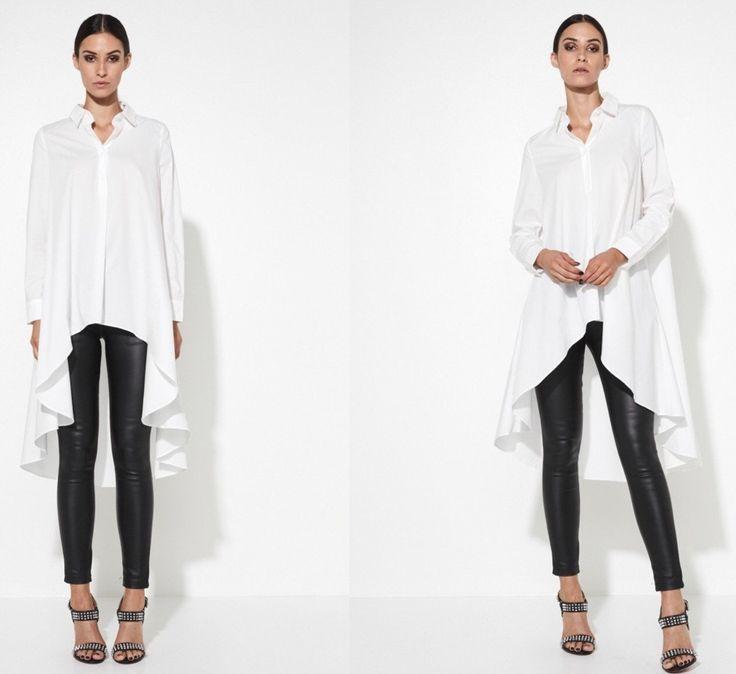 Mossman - Clothing: Young At Heart Shirt (White)