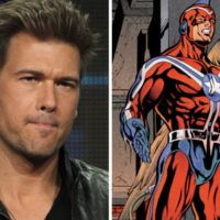 Legends of Tomorrow Casts Nick Zano as New Hero With Steel Roots #DC_Entertainment