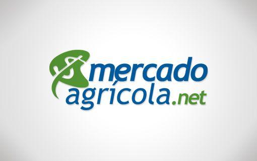 Logotipo Mercado Agrícola - Brasília, DF