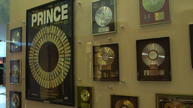 EXCLUSIVE: Inside Prince's Paisley Park as the Recording Compound Becomes a Fan Museum
