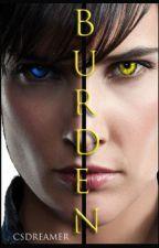 Burden (Complete) by csdreamer