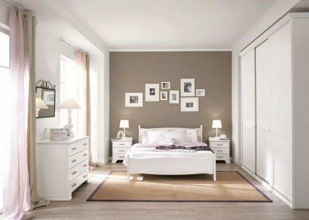 Mobila dormitor Cluj Bucaneve - stil neoclasic - Lovely by M