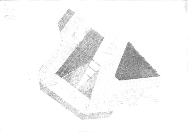 Site Analysis: Site plan Scale 1:100