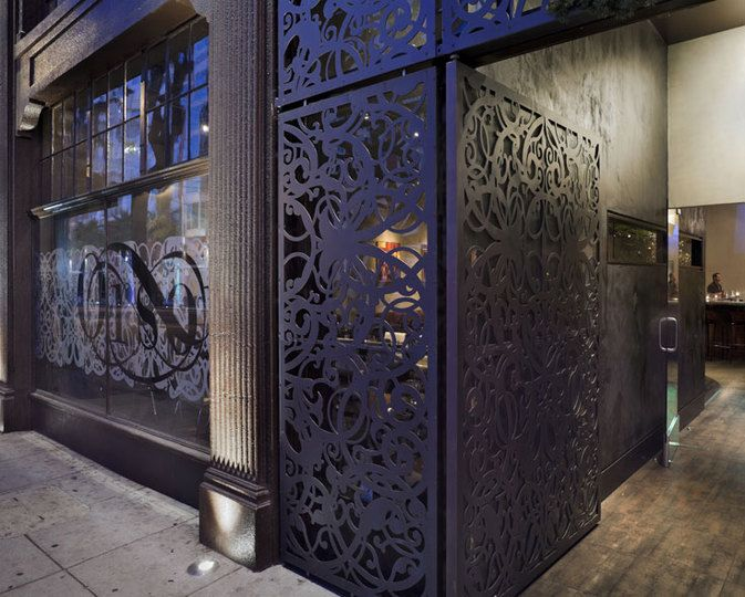 17 images about portail maison on pinterest the shape. Black Bedroom Furniture Sets. Home Design Ideas