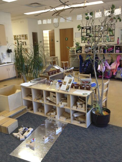 Transforming our Learning Environment into a Space of Possibilities: Documentation