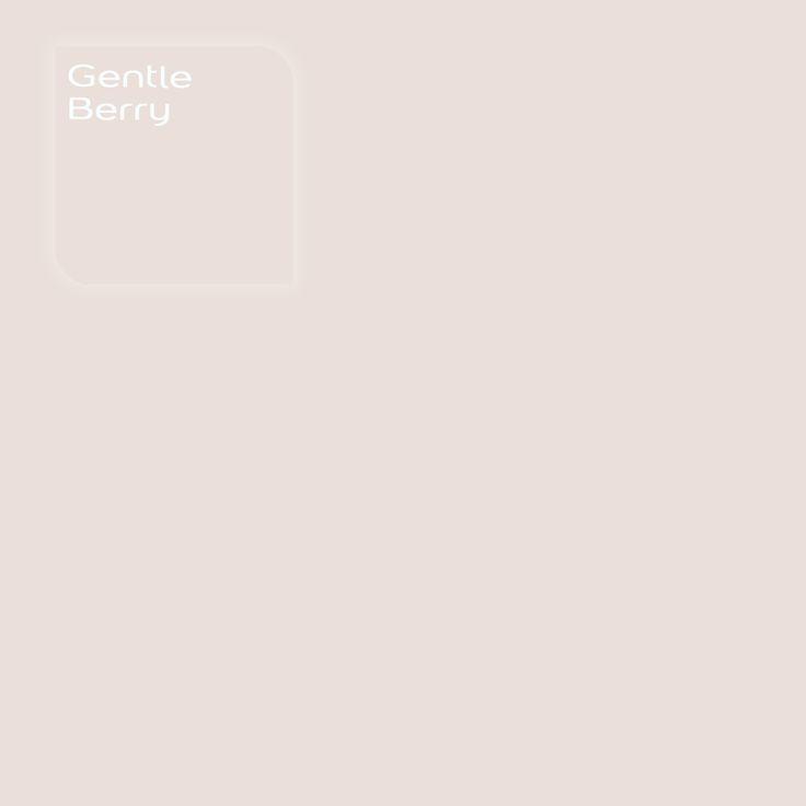 Pure by Flexa Colour Lab® kleur: Gentle Berry. Verkrijgbaar in verfspeciaalzaken.