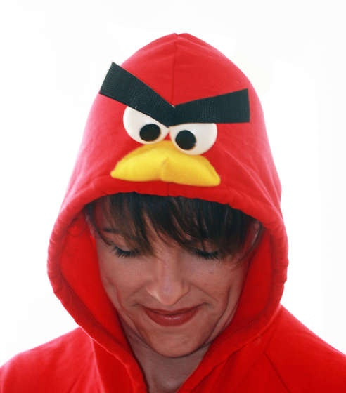 Make an Angry Birds Hoodie for the boys: Baby Parties, Birds Costumes, Halloween Costumes, Birthday Boys, Birds Hoodie, Boys Parties, Costumes Craze, Angry Birds, Costumes Patterns