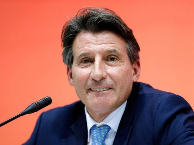 IAAF President Coe humbled by the destruction at Puerto Rico due to hurricanes- https://www.sportscrunch.in/iaaf-president-coe-humbled-destruction-puerto-rico-due-hurricanes/  #IAAFPresident, #SebastianCoe  #Athletics