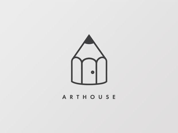 30 Creative Minimal Logos | theultralinx.com