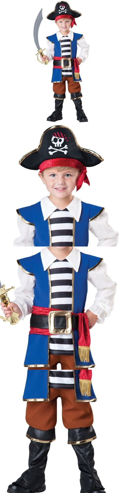 Best 25+ Toddler pirate costumes ideas on Pinterest | Pirate ...