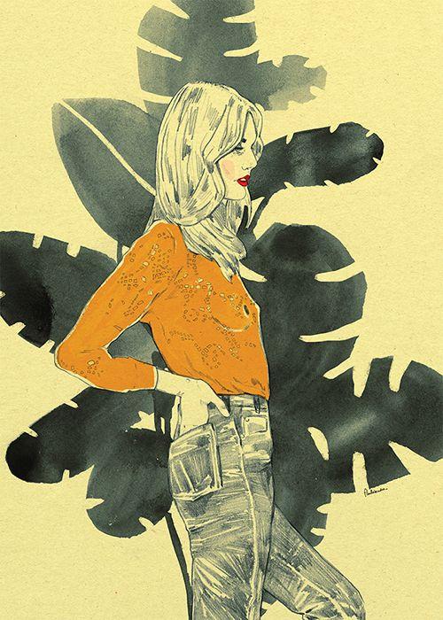 'Plant' by Magdalena Pankiewicz