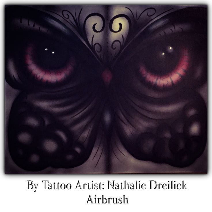 Tattoo artist Nathalie Dreilick owner of QueenStreet Tattoo Studio in Sweden Helsingborg, by the sea. (Visiting hours Tuesday and Thursday kl18.00-19.00) Dj at nightclubs. Doing art with Airbrush. Queenstreettattoo.se Nathaliedreilick.se Instagram: Nathalie_dreilick paintrest: nathalie_Dreilick Facebook: Queenstreet tattoo Nathalie Dreilicks studio mail: Nathalie_dreilick@ hotmail.com #owl #airbrush #butterfly #art