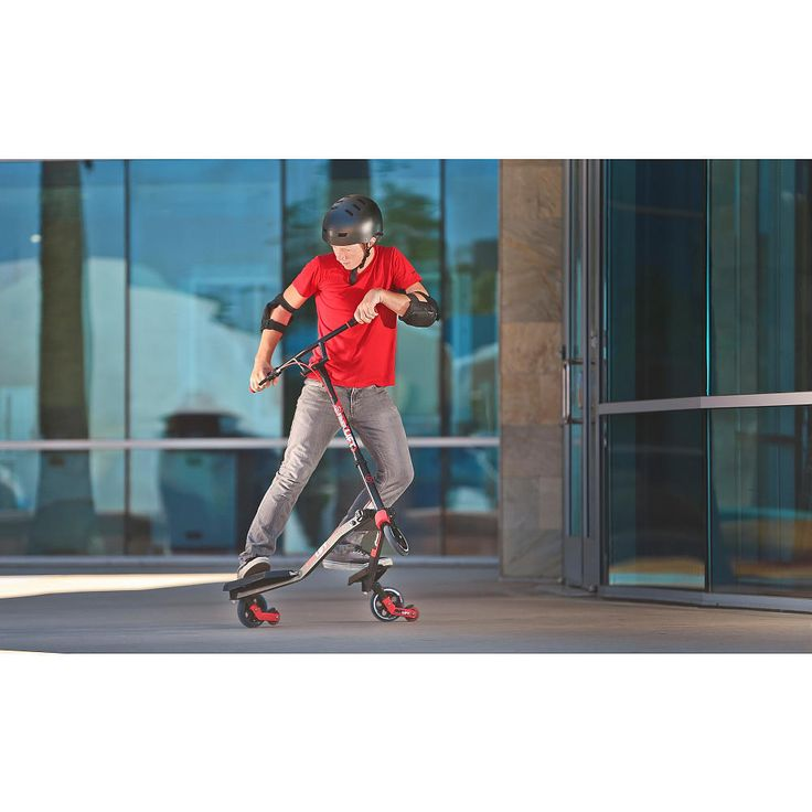 #Fliker #LiftSelf #PropellingScooter #Scooter  #scotter #scooters