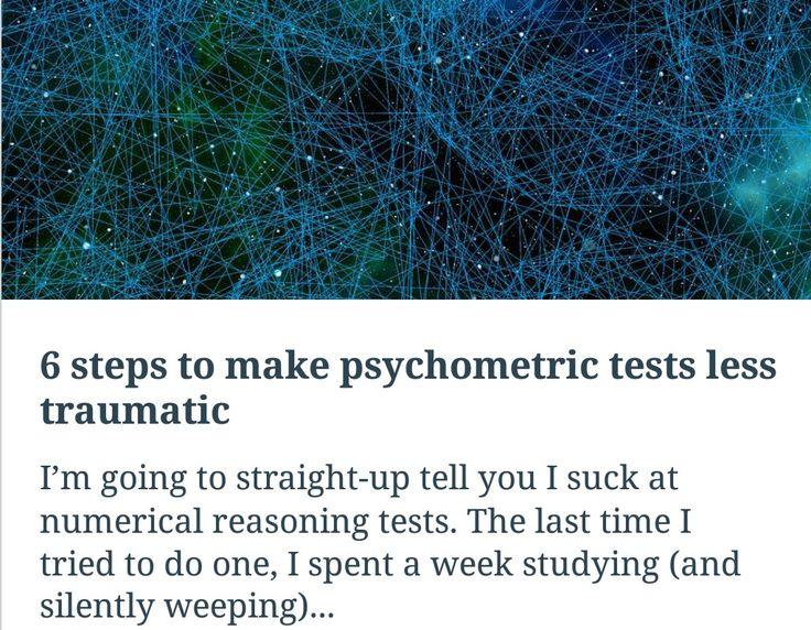 Best 25+ Personality assessment test ideas on Pinterest - free career aptitude test
