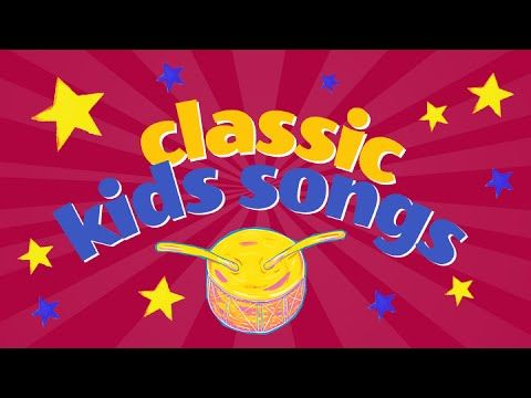 """favourite kids songs featuring """"Old Mac Donald Had a Farm"""", The Wheels on the Bus"""", """"Row Row Row Your Boat"""" and many more for your children. Sing along and have fun with this popular collection.  1. Old Mac Donald had a Farm 2. Wheels on the Bus 3. Happines is Something if You Give it Away 4.Ten Little Fingers 5. Row Row Row Your Boat 6. Five Little Ducks 7. Hokey Pokey 8. Skinny Marinky 9. Touch the Stars 10. Are You Ready to Start the Day 11. Kids Goodbye Song 12. Dingle Dangle Scarecrow…"""