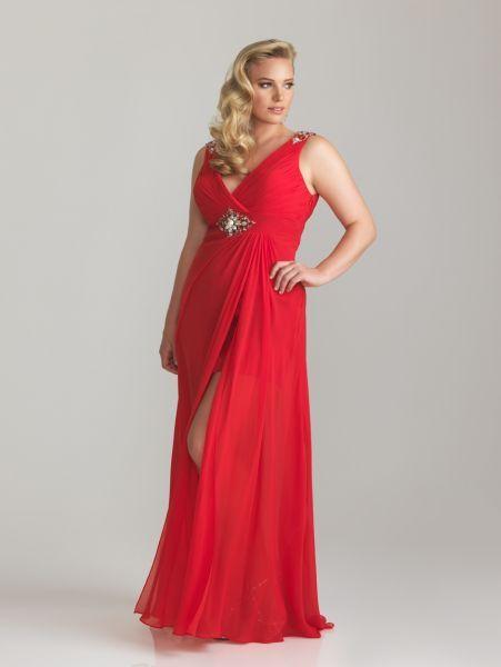 Blog para escoger el mejor vestido de fiesta para gorditas