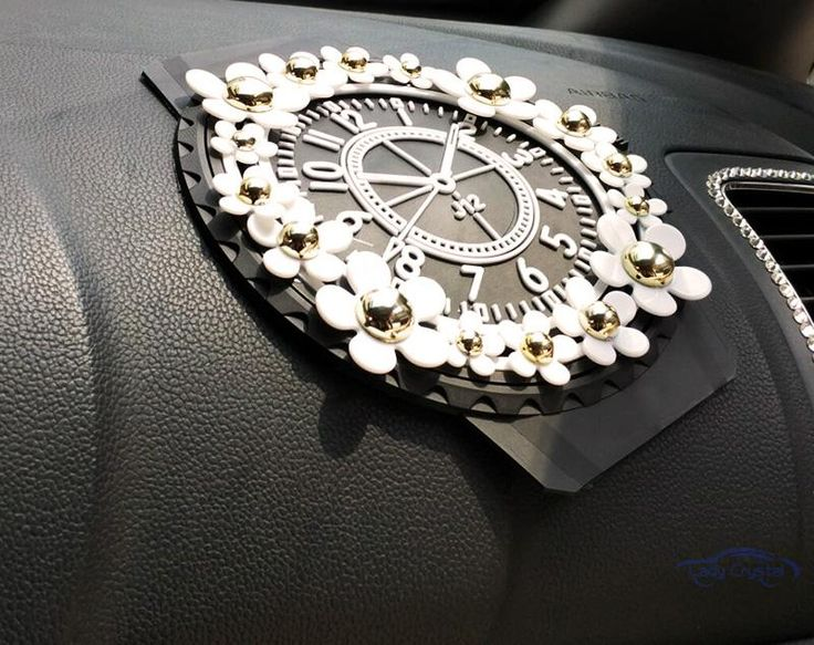 Car Creative Clock Flowers Phone Anti-slip Mat For Girl To Make Your Car Vividly!! Like A Gardon - Get free shipping. This Online shop give you the discount of finest and low cost which integrated super save shipping for car creative clock flowers phone anti-slip mat for girl to make your car vividly!! like a gardon or any product. I think you are very happy To be Get car creative clock flowers phone anti-slip mat for girl to make your car vividly!! like a gardon in cheap. I thought that car…