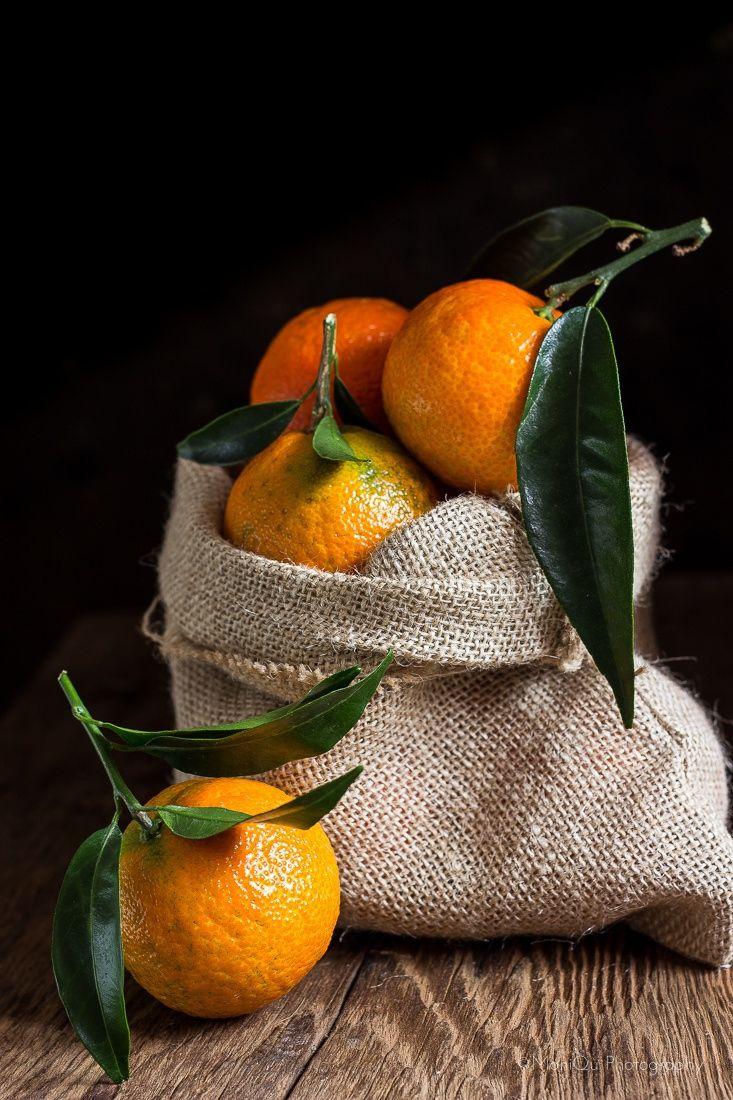 mandarine by MoniQù Food Photography on 500px