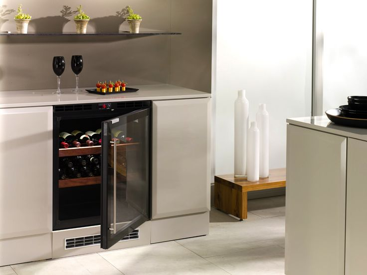 Norcool WineCabinet