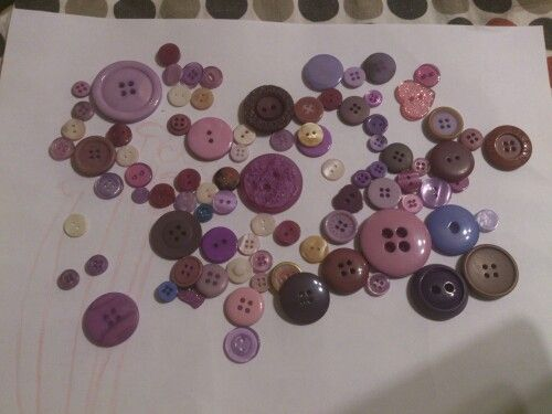 Buttons  by:dmillar