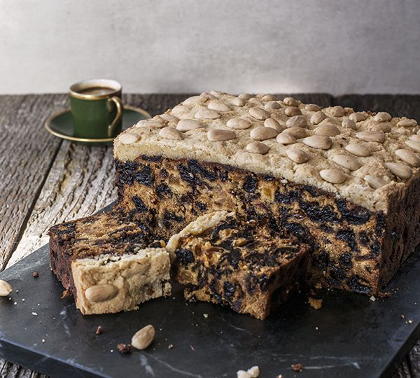 Annabel Langbein Eliza's Fruit Cake Recipe