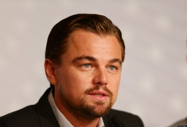 Leonardo DiCaprio May Play Steve Jobs Role In Upcoming Movie -  [Click on Image Or Source on Top to See Full News]