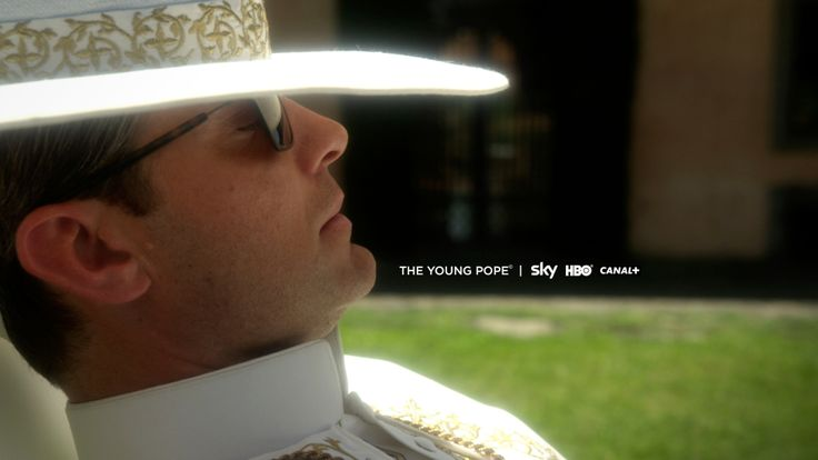 'The Young Pope' Trailer: Jude Law & Paolo Sorrentino Plot A Holy Revolution