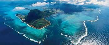 Mauritius - this island  1,200 miles east of Africa is hemmed by 330 kilometres of immaculate white beaches. Its natural beauty also extends inland where you'll  find volcanic peaks, glistening lakes & sugar cane fields. A perfect paradise for indulgent relaxation. Call Everywhere Travel 0121 227 0074 www.everywheretravel.co.uk