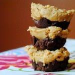 Crispy Chocolate Peanut Butter Cups