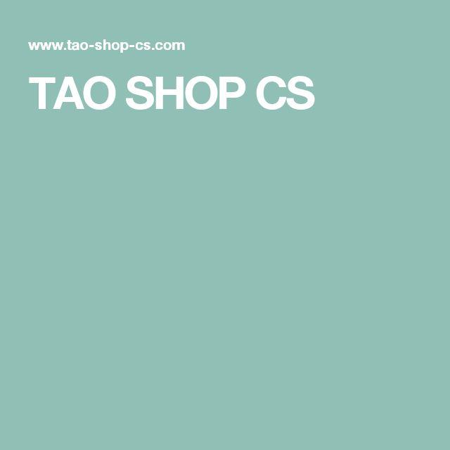 TAO SHOP CS