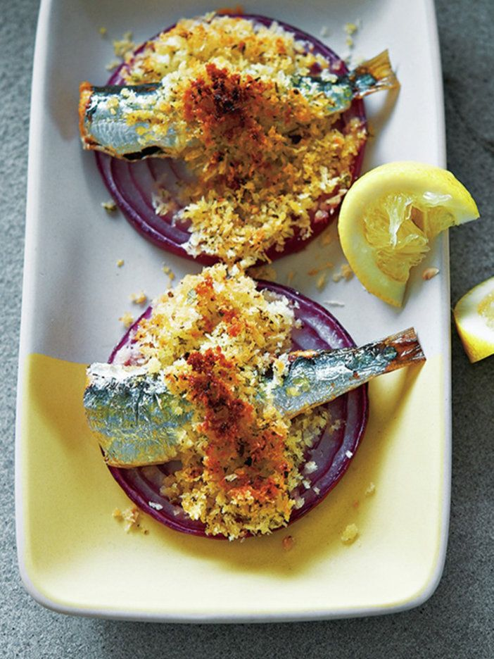 のせて焼くだけで、見た目にも満足をごちそうに|『ELLE a table』はおしゃれで簡単なレシピが満載!