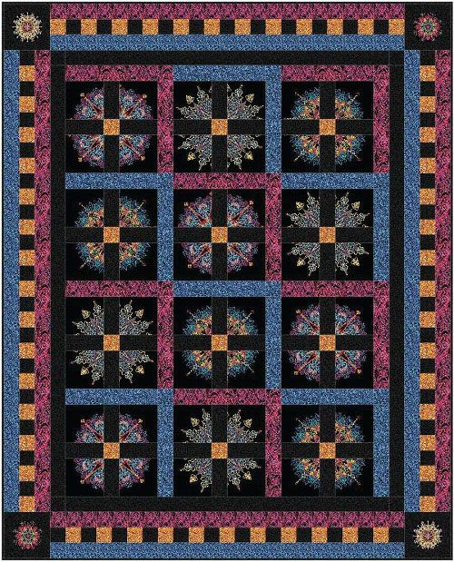 130 Best Quilt Kits Youll Love Images On Pinterest Quilt Top