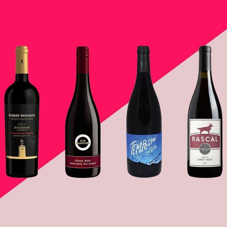 43 Best Cheap Red Wines Under $20