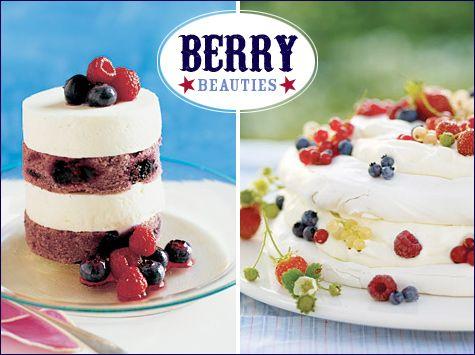 light july 4th desserts