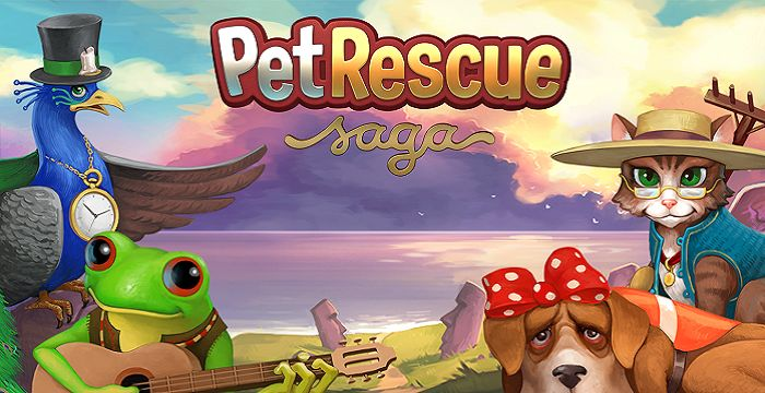 Pet Rescue Saga Hack Version 7.4 (Mise à jour quotidienne 2014)
