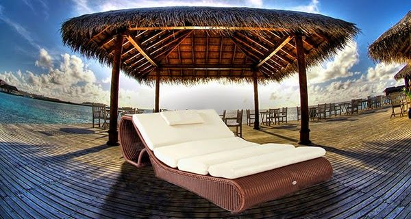 Stunning Design of an Outdoor Beach Lounge. Get Latest Interior Design & Decor Ideas for your Home at http://www.urbanhomez.com/decor Find Top Furniture Suppliers for your Home at http://www.urbanhomez.com/construction/household_furniture Find Top Furniture Suppliers for your Office at http://www.urbanhomez.com/construction/office_furniture Get hundreds of Top Modular Kitchen Manufacturers at http://www.urbanhomez.com/construction/modular_kitchen,_fi