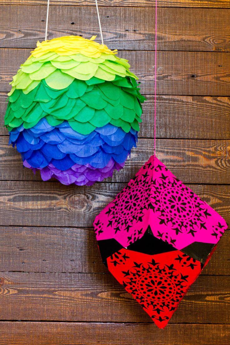Cinco de mayo mexican flag coloring page - Cute And Fun Crafts To Make To Celebrate Cinco De Mayo