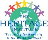 The Heritage Institute - Educating for Humanity & the World We Want Reduced Tuitions for Summer. Excellent way to re-up certification.