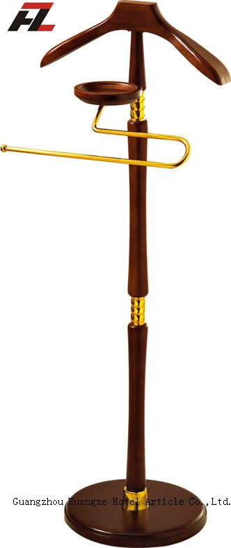 High Quality Solid Wood Coat Hanger Stand Coat Stand Sales_hotelsupply@hotmail.com