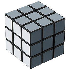 MUJI Rubik's Cube
