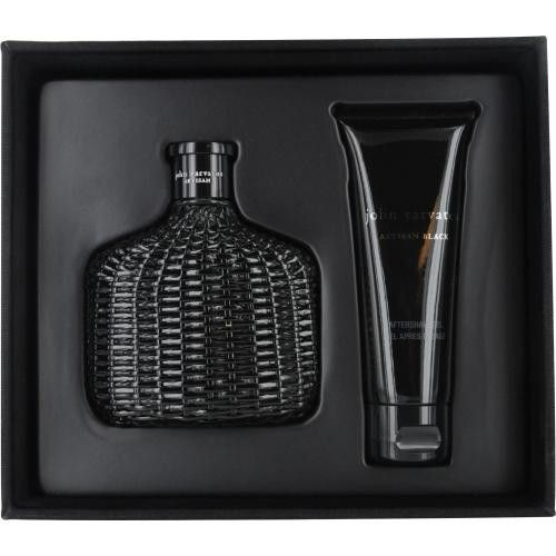 John Varvatos Gift Set John Varvatos Artisan Black By John Varvatos
