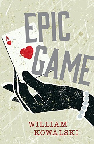 Epic Game (Rapid Reads) by William Kowalski https://www ...