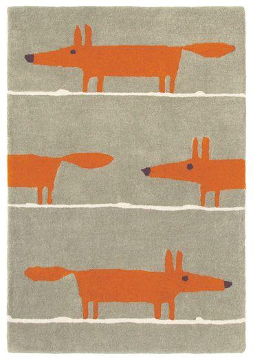 Scion -  Mr-Fox-Cinnamon
