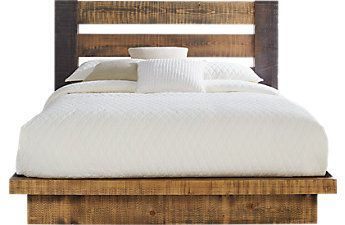 Queen Platform Bed Frames: Queen Size Platform Beds for Sale
